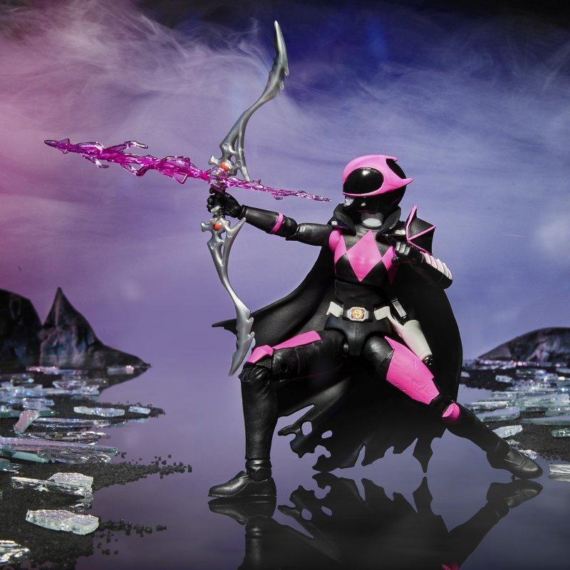 power rangers lightning collection ranger slayer - aiming arrow