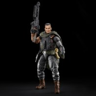 MARVEL LEGENDS SERIES 6-INCH CABLE Figure - oop