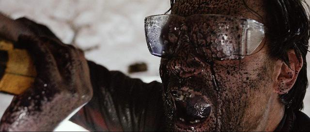 alien outbreak - the butcher