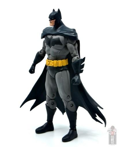 mcfarlane dc multiverse baman figure review -left side