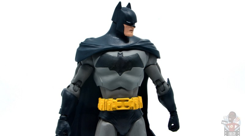 mcfarlane dc multiverse baman figure review - main pic