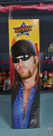wwe elite 68 american badass undertaker figure review - side package