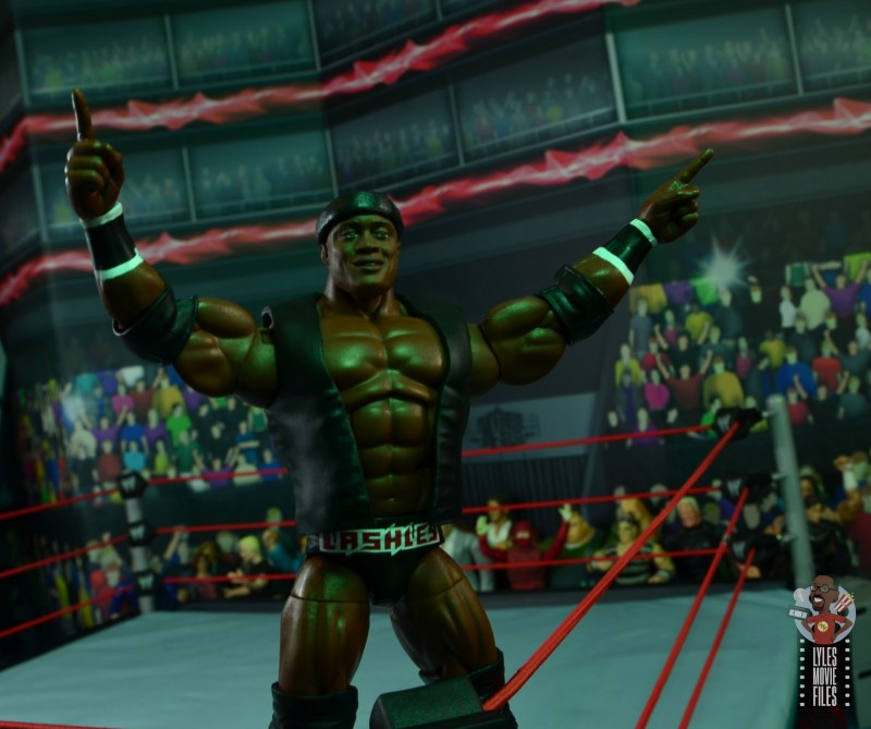 wwe elite 69 bobby lashley figure review - main pic
