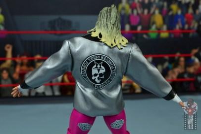 wwe elite 70 dolph ziggler figure review - jacket logo rear