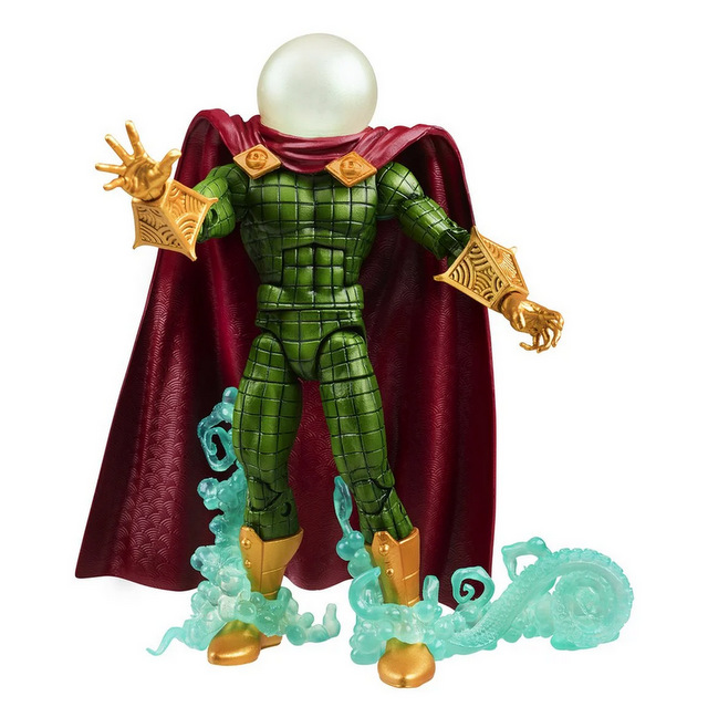Spider-Man Marvel Legends Series 6-Inch Mysterio Action Figure - Exclusive