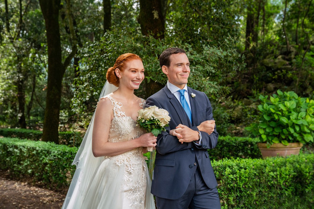 love wedding repeat review -eleanor tomlinson and sam claflin
