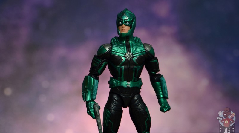 marvel legends yon-rogg figure review - main pic