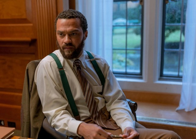 selah and the spades review - jesse williams