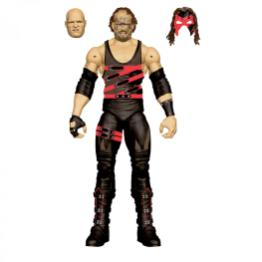 wwe decade of domination series 2 - kane