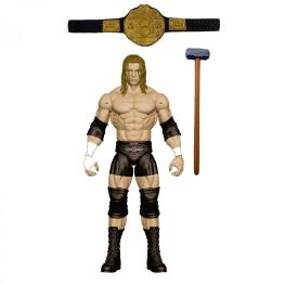 wwe decade of domination series 2 - triple h