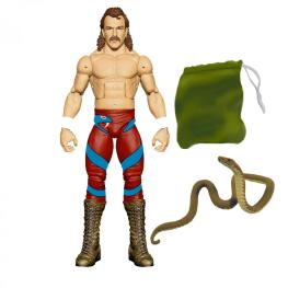 wwe legends series 8 - jake the snake roberts