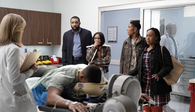 black lightning the book of secrets prodigal son review - pierce family and khalil