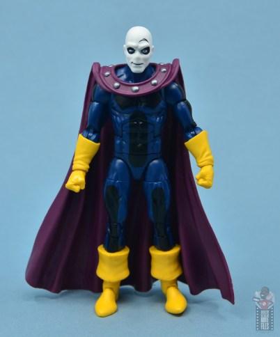 marvel legends morph figure review -front