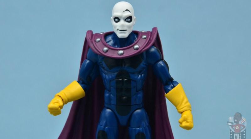 marvel legends morph figure review - main pic