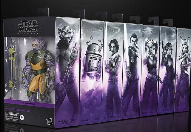 new star wars rebels packaging