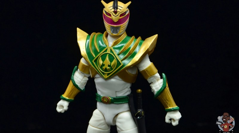 power rangers lightning collection lord drakkon figure review -main pic