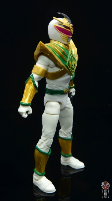 power rangers lightning collection lord drakkon figure review - right side