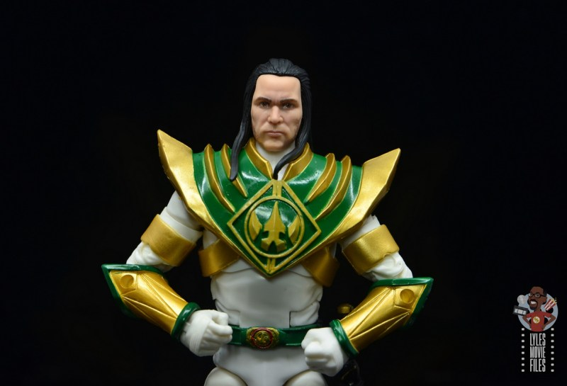 power rangers lightning collection lord drakkon figure review - wide unmasked