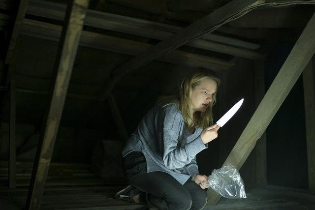 the invisible man movie review - cecilia in the attic