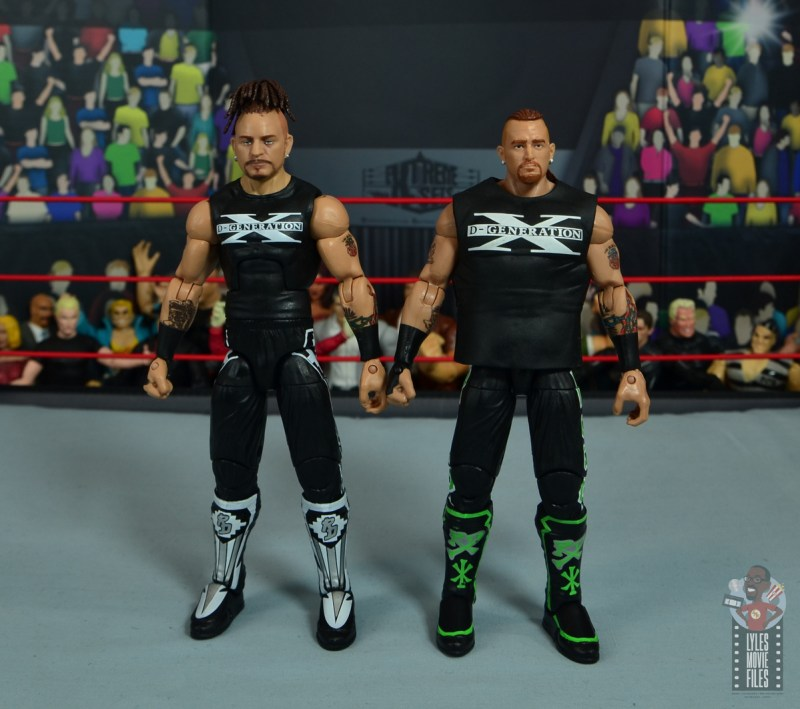 wwe elite hall of champions road dogg figure review - with first elite road dogg