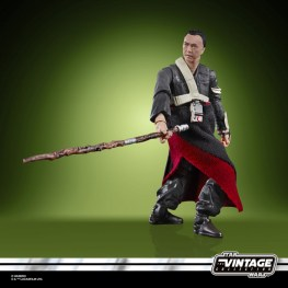 STAR WARS THE VINTAGE COLLECTION 3.75-INCH CHIRRUT IMWE Figure - oop (2)