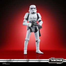 STAR WARS THE VINTAGE COLLECTION CARBON-FREEZING CHAMBER Playset INCLUDED STORMTROOPER - oop (2)