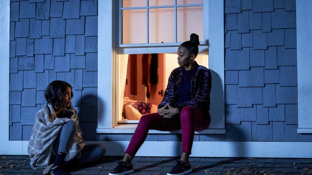 black lightning the book of the apocalypse chapter one the alpha review - jennifer and anissa