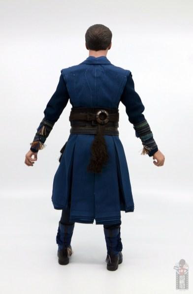 hot toys avengers infinity war doctor strange figure review - rear