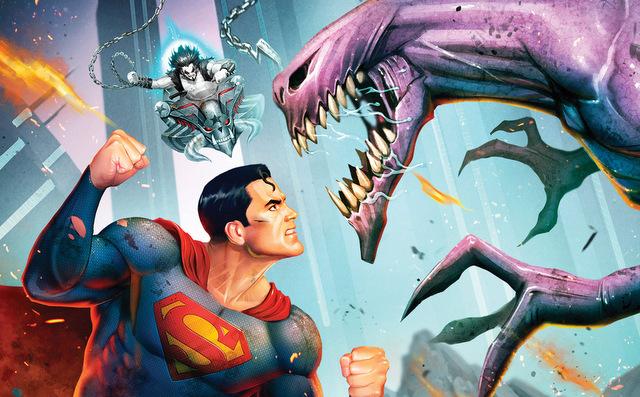 superman man of tomorrow main pic