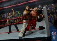 wwe elite wrestlemania woken matt hardy figure review - turnbuckle smash
