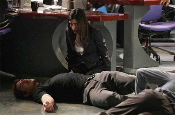 24 season 6 - Milo Pressman and nadia