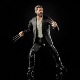 Marvel Legends Series 6-Inch X-Men Marvel's Logan & Charles Xavier Figure 2-Pack - oop (4)