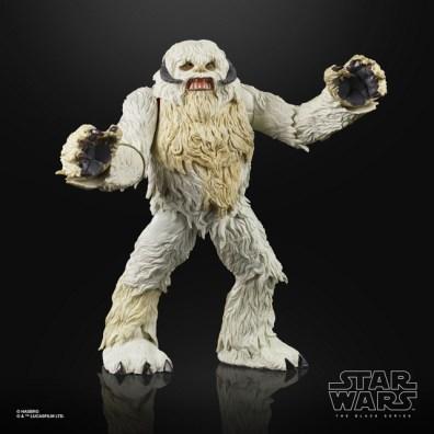 Star Wars The Black Series 6-Inch-Scale Hoth Wampa Figure - oop (3)