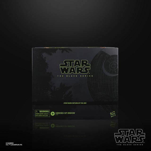 Star Wars The Black Series Heroes of Endor Figure Set -pckging (1)