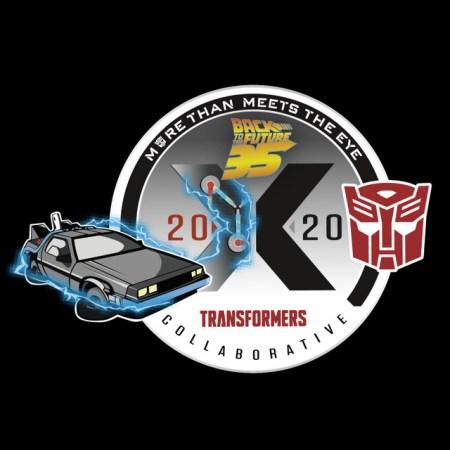 back to the future transformers gigawatt figure - _logo