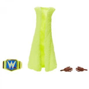 wwe elite 78 - naomi - accessories