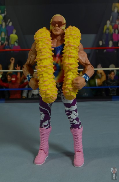 wwe elite 78 superstar billy graham figure review - 70s accessories front