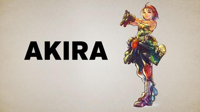 Akira_SFVSU
