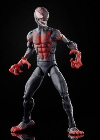 Marvel Legends Series Venom Miles Morales – standing
