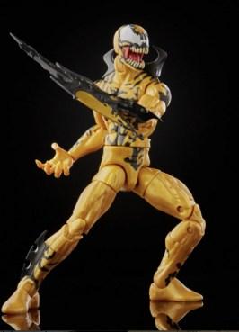 Marvel Legends Series Venom Phage – blade up