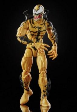 Marvel Legends Series Venom Phage – walking