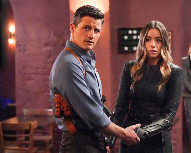 agents of shield what we're fighting for review -sousa and daisy