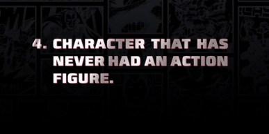 marvel legends clue 4