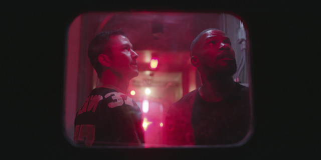 project power review -joseph gordon levitt and jamie foxx