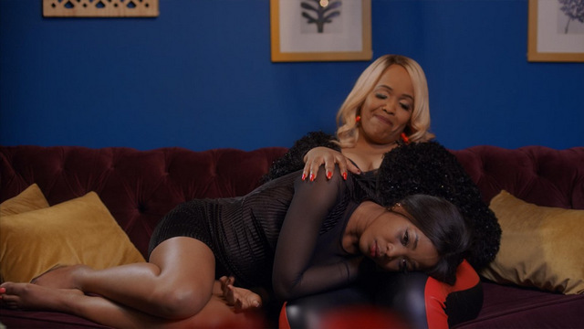 seriously single review - noni and dineo