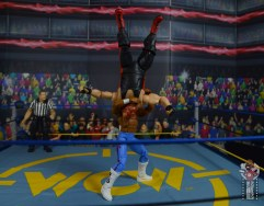 wwe elite hall of champions ron simmons figure review - suplex to vader
