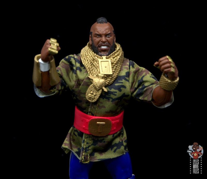 wwe sdcc elite mr. t figure review -main pic