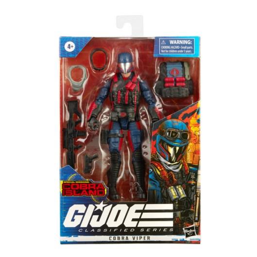 GIJ CS CI - Cobra Viper - IP