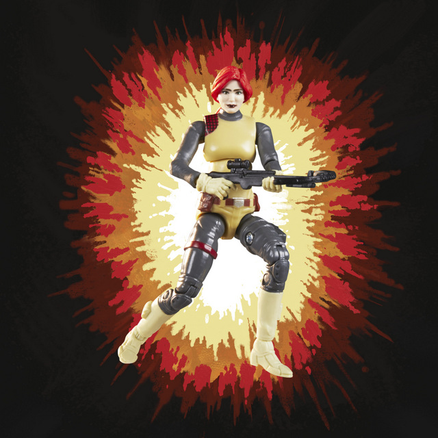 GIJ RS - Scarlett - Image 1