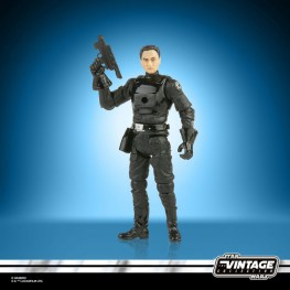 STAR WARS THE VINTAGE COLLECTION 3.75-INCH TIE FIGHTER PILOT Figure - oop (2)